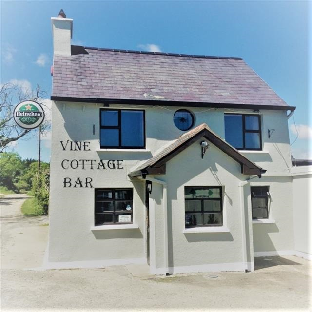 Vine Cottage Bar